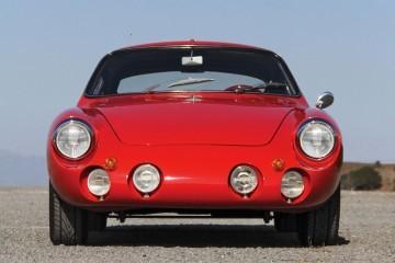 1962 APAL-Porsche 1600 GT Coupe - RM Arizona 2016 Preview
