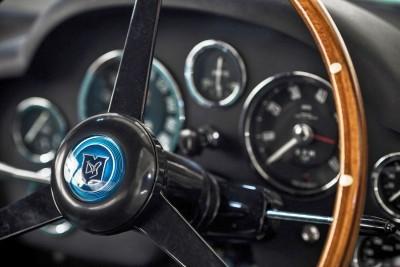 1962 Aston Martin DB4GT by Zagato 13