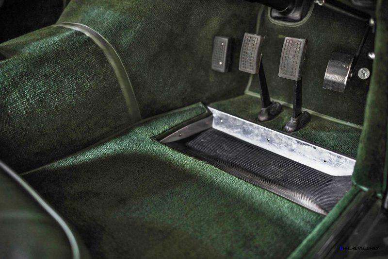 1962 Aston Martin DB4GT by Zagato 14