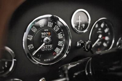 1962 Aston Martin DB4GT by Zagato 15