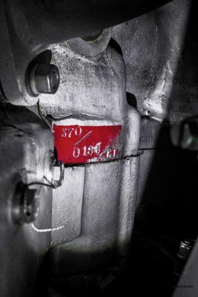 1962 Aston Martin DB4GT by Zagato 18