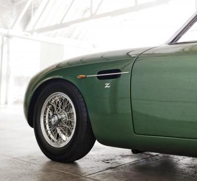 1962 Aston Martin DB4GT by Zagato 24