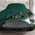 1962 Aston Martin DB4GT by Zagato May Fetch $20M at RM NY 2015 Auction