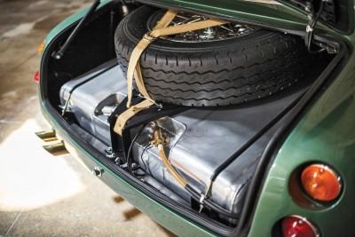 1962 Aston Martin DB4GT by Zagato 26
