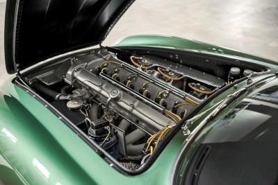 1962 Aston Martin DB4GT by Zagato 27
