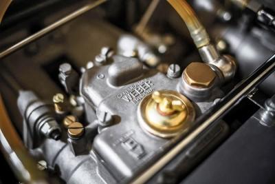 1962 Aston Martin DB4GT by Zagato 28
