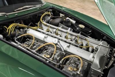 1962 Aston Martin DB4GT by Zagato 3