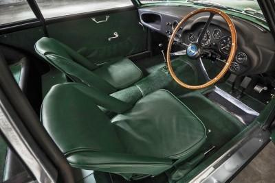 1962 Aston Martin DB4GT by Zagato 4