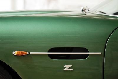 1962 Aston Martin DB4GT by Zagato 7