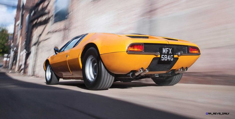 RM NY 2015 Preview - 1969 DeTomaso Mangusta by Ghia Is Flawless in Sunburst Orange RM NY 2015 Preview - 1969 DeTomaso Mangusta by Ghia Is Flawless in Sunburst Orange RM NY 2015 Preview - 1969 DeTomaso Mangusta by Ghia Is Flawless in Sunburst Orange