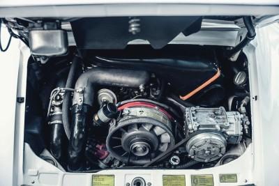 1976 Porsche 911 Turbo 29