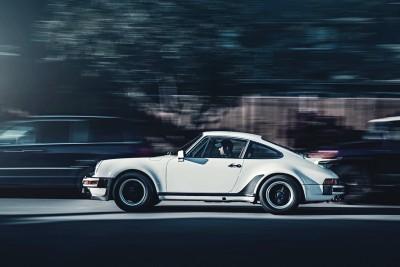 1976 Porsche 911 Turbo 31