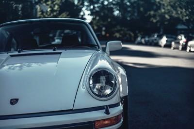 1976 Porsche 911 Turbo 34