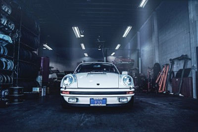 1976 Porsche 911 Turbo 35