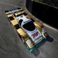 1989 Porsche 962 Miller High Life Racer 12