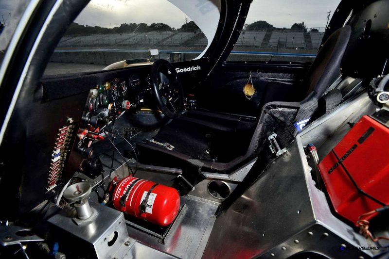 1989 Porsche 962 Miller High Life Racer 32
