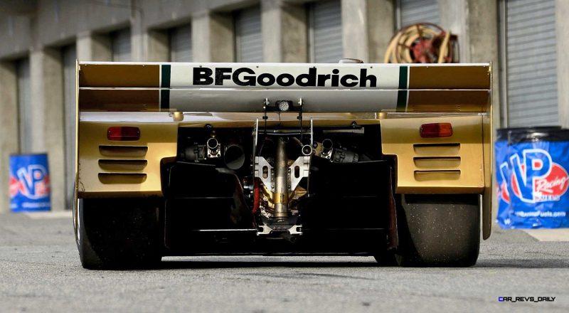 1989 Porsche 962 Miller High Life Racer 43