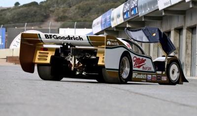 1989 Porsche 962 Miller High Life Racer 44