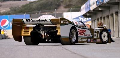 1989 Porsche 962 Miller High Life Racer 45