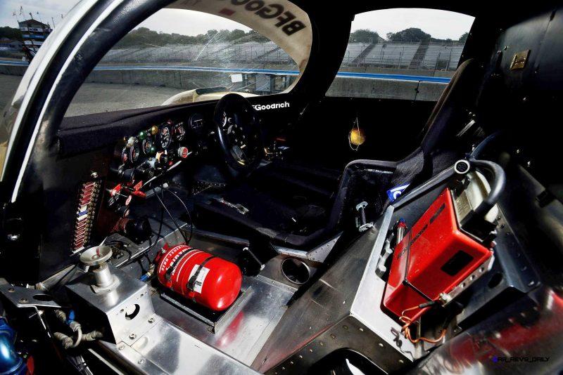 1989 Porsche 962 Miller High Life Racer 47