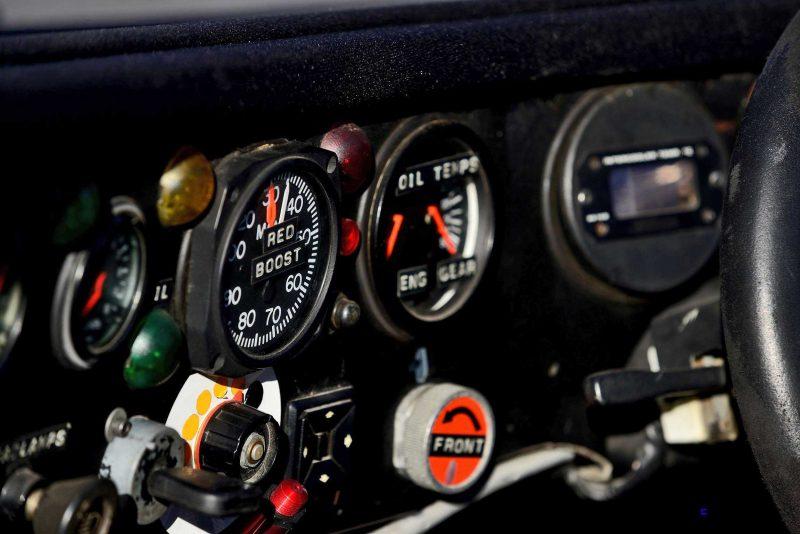 1989 Porsche 962 Miller High Life Racer 5