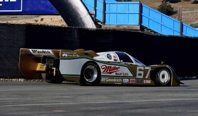 1989 Porsche 962 Miller High Life Racer 54