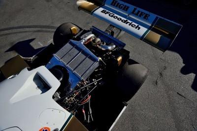 1989 Porsche 962 Miller High Life Racer 6