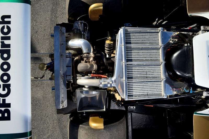 1989 Porsche 962 Miller High Life Racer 62