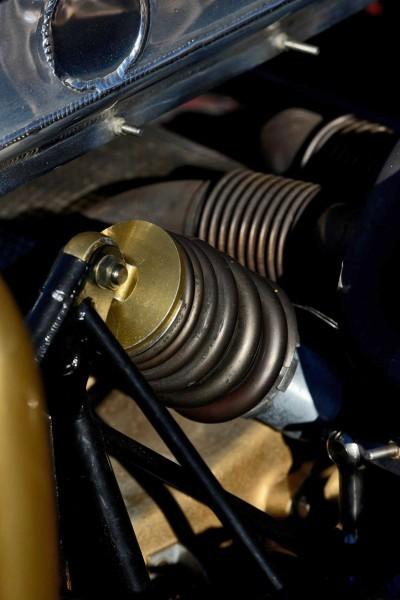 1989 Porsche 962 Miller High Life Racer 79
