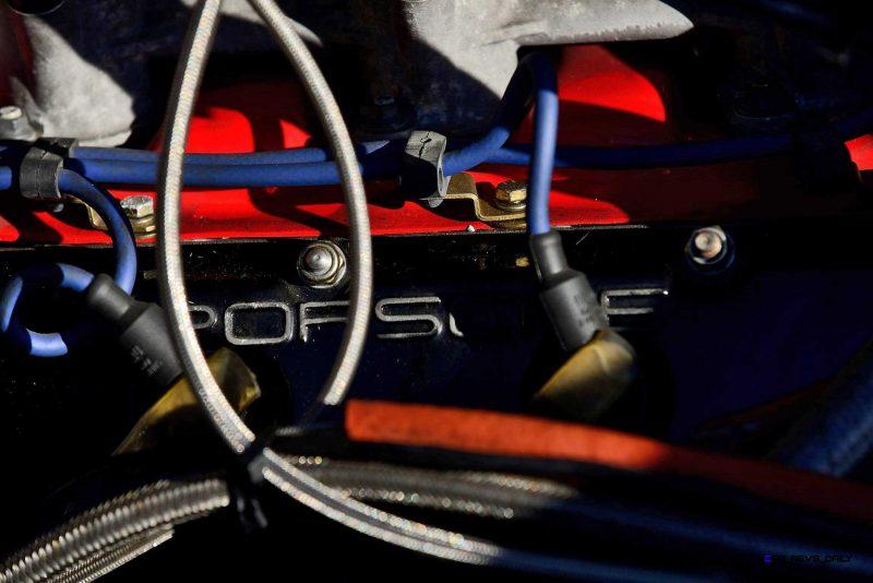 1989 Porsche 962 Miller High Life Racer 9
