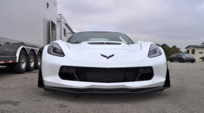 2015 Chevrolet Corvette Z06 1