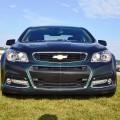 2015 Chevrolet SS Green 1