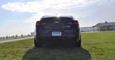 2015 Chevrolet SS Green 27