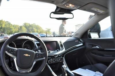 2015 Chevrolet SS Green 61