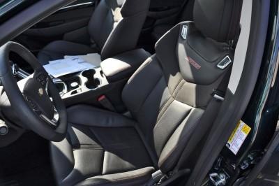 2015 Chevrolet SS Green 63