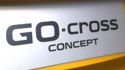 2015 DATSUN Go-Cross Concept 8