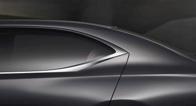 2015 Lexus LF-FC Flagship Concept 23