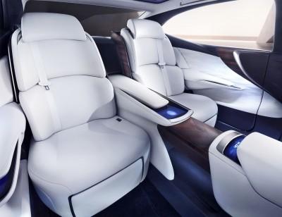 2015 Lexus LF-FC Flagship Concept 30