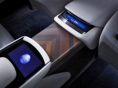 2015 Lexus LF-FC Flagship Concept 34