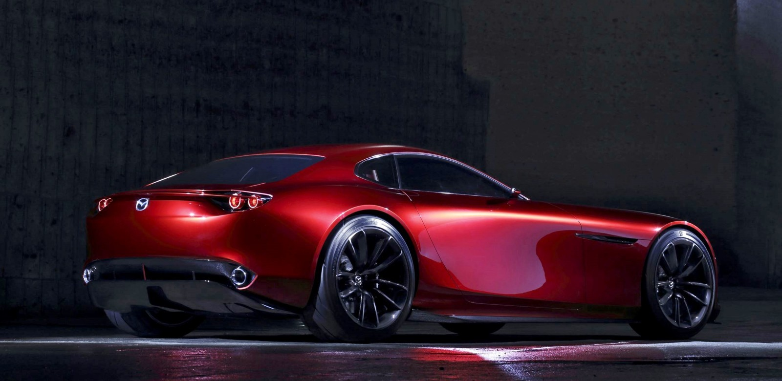 2015 Mazda RX-VISION Concept Is - 181.6KB