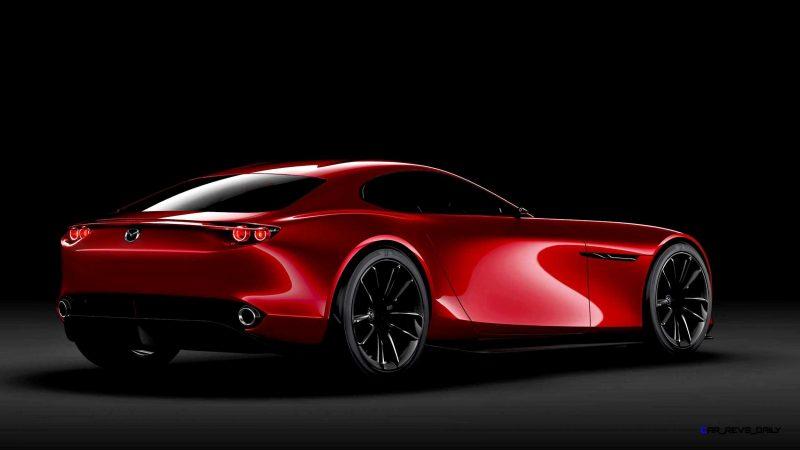 2015 Mazda RX-VISION Concept 21