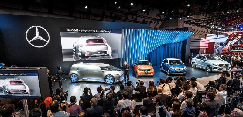 2015 Mercedes-Benz Vision Tokyo 14
