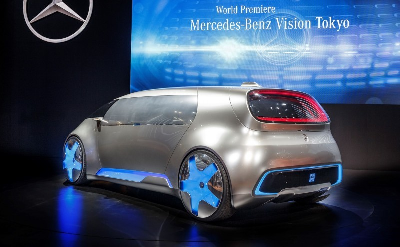 2015 Mercedes-Benz Vision Tokyo 20
