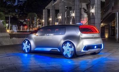 2015 Mercedes-Benz Vision Tokyo 3