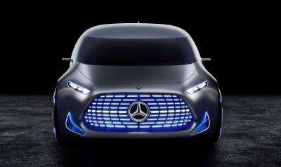 2015 Mercedes-Benz Vision Tokyo 37