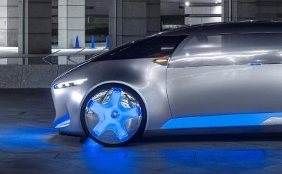 2015 Mercedes-Benz Vision Tokyo 6