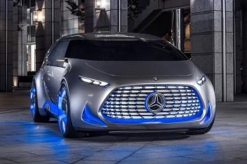 2015 Mercedes-Benz Vision Tokyo 7