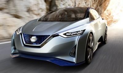 2015 Nissan IDS Concept 11