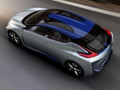 2015 Nissan IDS Concept 12