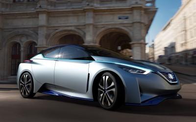 2015 Nissan IDS Concept 14